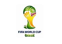 FIFA World Cup 2014 - Brasil - Logo