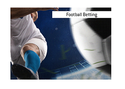 The Sports King focuses on the best place to wager on the English Premier League online.
