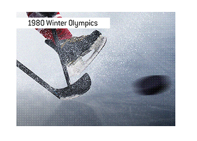 The Miracle on Ice - the 1980 Winter Olympics re-visited from the betting angle.