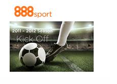 888sport Soccer Promotion