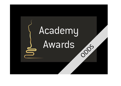 Oscards - Academy Awards 2018 - Odds to win - Best motion picture award.