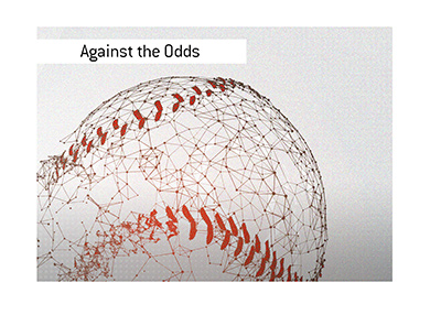The odds are not in favor of Astros pulling off an amazing feat in the World Series.