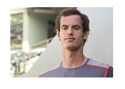 Andy Murray - Number One - Social media photo - Year 2016