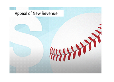 Appeal of new revenue is hard to ignore for a lot of states.