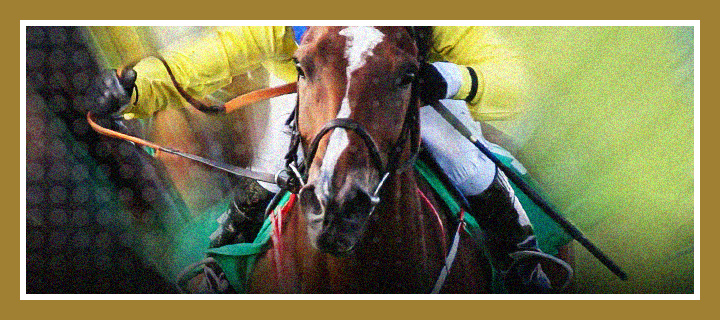 Bet on one of the biggest and most popular horse races in the world.