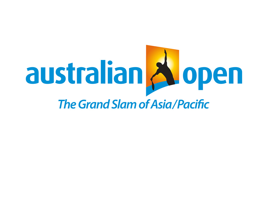 Australian Open 2015 - Tennis Tournament - Logo - Large Size