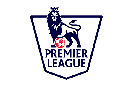 The Barclays Premier League Logo - 2014