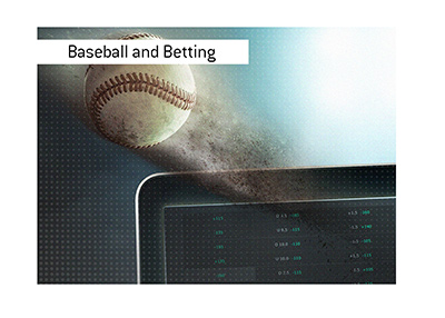 New baseball betting deal has been announced for the US market.