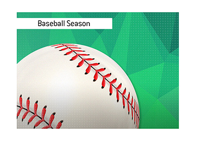 The hopes are high for the 2020 Major League Baseball season to start this summer.