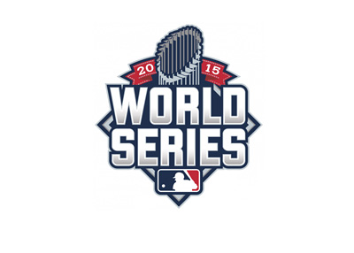 World Series of Baseball (MLB) - 2015 - Tournament logo