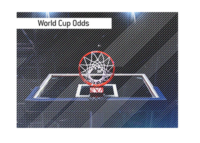 The basketball world cup is fast approaching.  It is time to place the bets.
