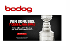 Bodog NHL Promotion