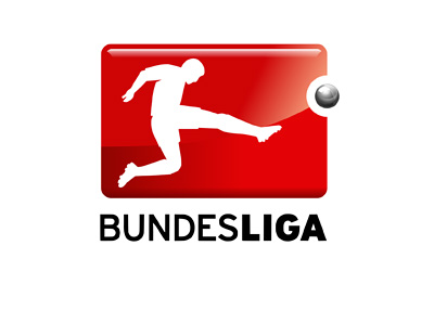 German Bundesliga - 2015/16 Season - Logo