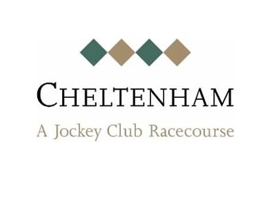 The Cheltenham Race 2016 - Logo