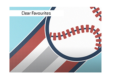 There is a clear favourite to win the upcoming baseball season.