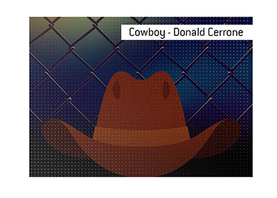 The long time UFC veteran - Donald Cerrone - is always a welcome showing on the MMA card.