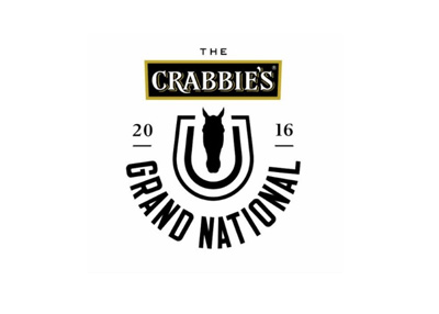 The Crabbies Grand National - Year 2016 - Race - Logo