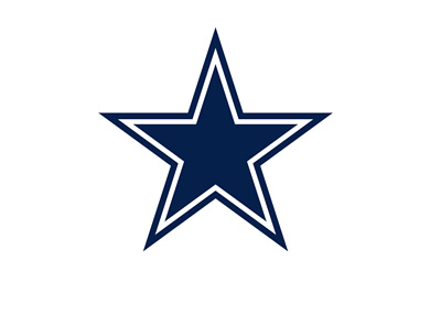 Dallas Cowboys - Team Logo