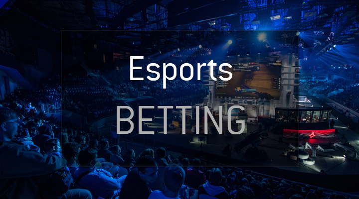 Betting on Esports is currently offered online by many of the biggest bookmakers.