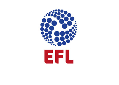 The English Football League logo - 2016/17 season