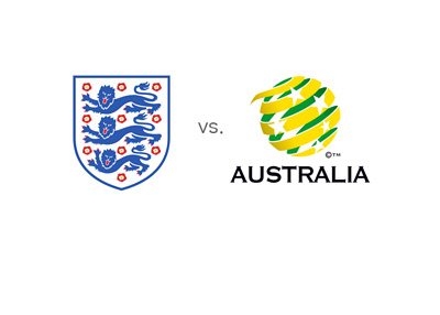 International football friendly - England vs. Australia - Matchup and odds - Euro 2016 warm-up