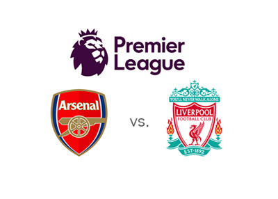 The English Premier League matchup between Arsenal and Liverpool - August 14th, 2016
