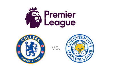 The 2016-17 season of the English Premier League - Chelsea FC vs. Leicester City FC. - October 2016