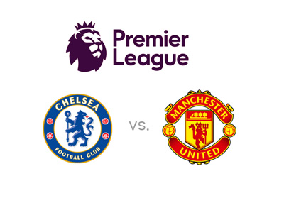 Chelsea vs. Manchester United - The 2016/17 season of the English Premier League