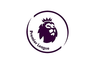 The badge / crest for the 2016/17 season of the English Premier League
