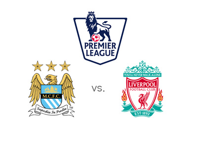 English Premier League matchup - Manchester City vs. Liverpool - Game preview and odds