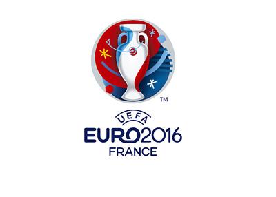 UEFA EURO 2016 - France - Logo