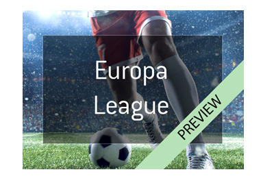 UEFA Europa League preview - Semi finals second leg - Atletico vs. Arsenal, Salzburg vs. Marseille.  Bet on it!