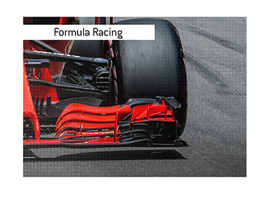 A Grand Prix race in Monaco is on this weekend.  Bet on it!
