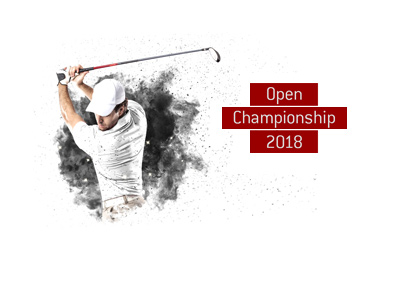 Open Championship 2018 odds - Sport of golf - Who is the favourite to win?