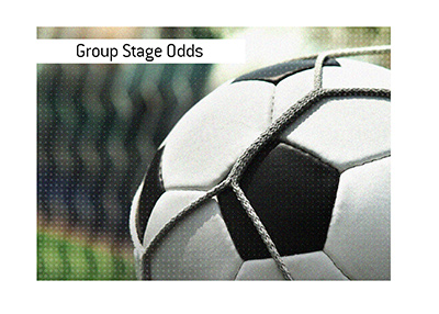 The UEFA Champions League group stage is starting soon.  Bet on it!