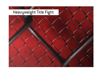 The upcoming MMA event is stacked and includes a long awaited rematch in the heavyweight division.