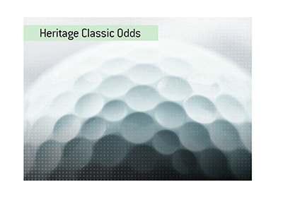The Royal Bank of Canada (RBC) Heritage Classic golf tournament is coming up.  Bet on it!