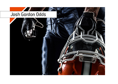 The transfer odds for Josh Gordon - Where will he go next?