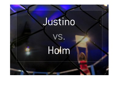 Cristiane Justino vs. Holly Holm - MMA match / fight.  Betting odds.  Favourite to win.