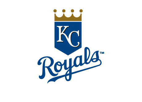 Kansas City Royals - Official Logo