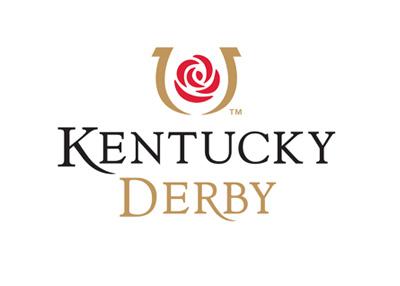 The Kentucky Derby logo - 2016 edition