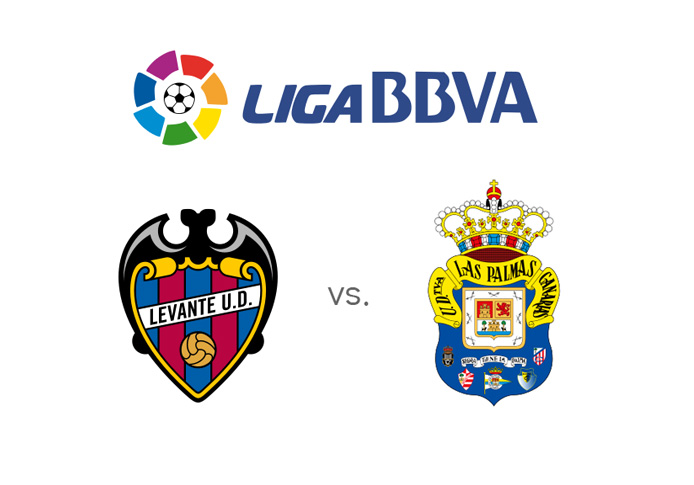 Spanish league match between Levante and Las Palmas - Preview