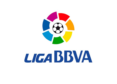 2015/16 Spanish League (La Liga) logo