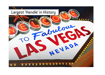 The action and profitability of Nevada sportsbooks is on the rise.