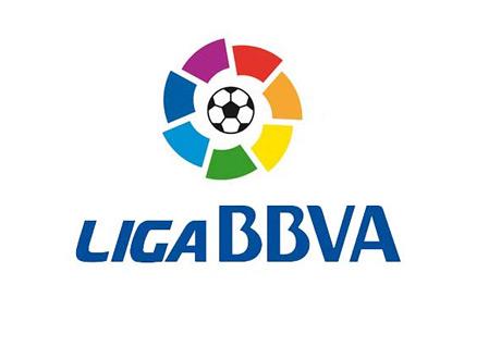 Spanish League Logo - 2015 - La Liga