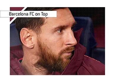 Lionel Messi is the highest paid sports player on the planet.  Barcelona FC are the highest paying club.
