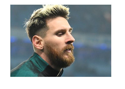 Heavy task awaits for Lionel Messi and Barcelona FC.  Juventus are coming.