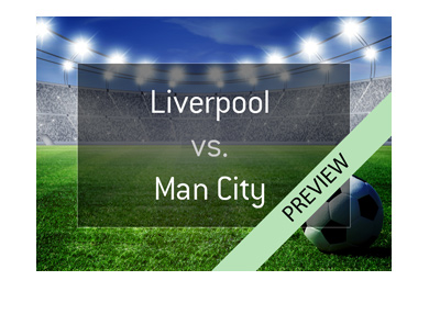 Liverpool host Manchester City in the first leg of the UEFA Champions League quarter-finals.  Game preview and odds.  Bet on it!