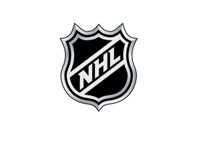 NHL - National Hockey League - Logo