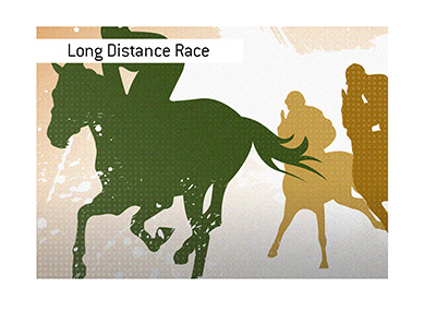 One of the most well known horse races is taking place this weekend in England.